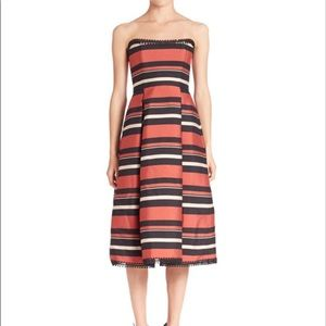NICHOLAS Striped Dress